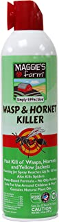 Best maggie's farm wasp and hornet killer Reviews