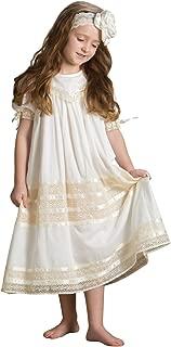 heirloom portrait dress