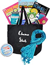 Just Don't Send Flowers Little Queasy Chemo Gift for Women