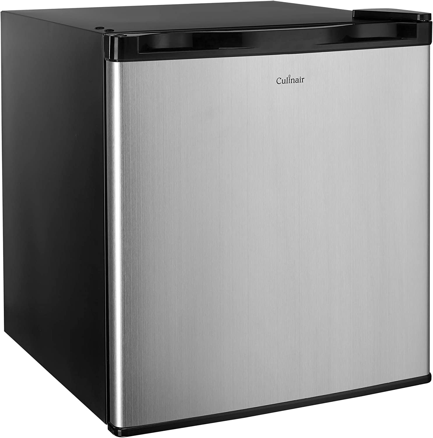 Culinair AF160S 1.6 Cubic Feet Philadelphia Mall Limited time sale Compact Refrigerator 1.6C Black