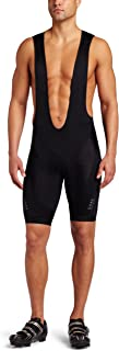 Gore Bike Wear Men's Xenon Bibtights Short (Black, Medium)