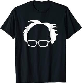 bernie silhouette shirt
