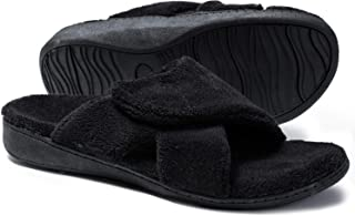 Best womens slippers with good arch support Reviews
