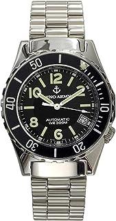Zeno - Watch Reloj Mujer - Army Diver Automática - 485N-a1M