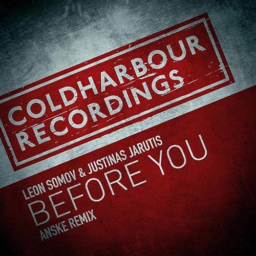 Amazon.com: Before You (Anske Remix): Leon Somov & Justinas ...