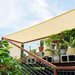 Amazon.fr : toile pour ombre terrasse