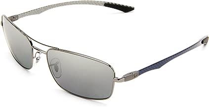 Ray-Ban RB8309 Tech Sunglasses 59 mm, Polarized