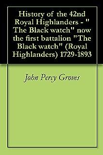 Best royal black watch highlanders Reviews