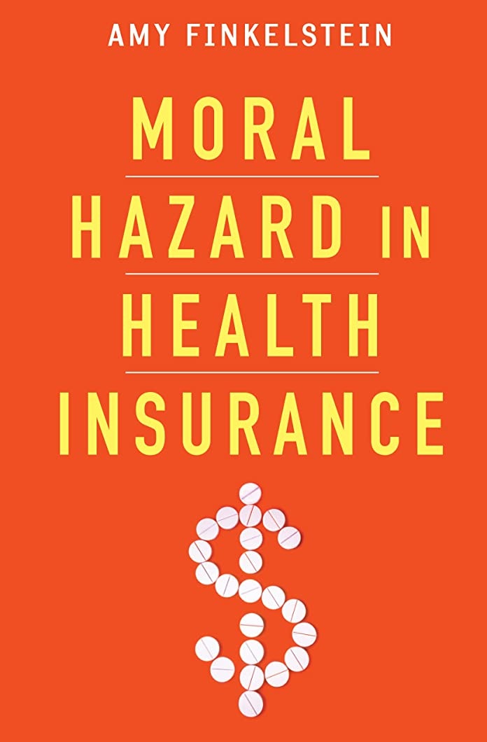 まで別々にマイクロプロセッサMoral Hazard in Health Insurance (Kenneth J. Arrow Lecture Series) (English Edition)