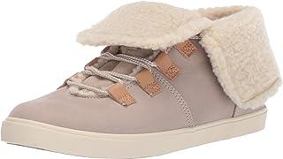 Timberland Dausette Fleece Fold Down Boot Womens Fashion Boot