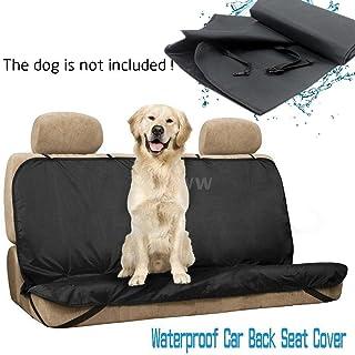 HYLong Professional Pet/Cat/Dog Seat Cover Waterproof Mat Car Back Seat Cover Bench