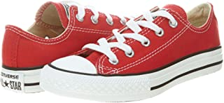 Ythschucks Taylor All Star Red Little Kids3J236 Style: 3J236-RED Size: 2