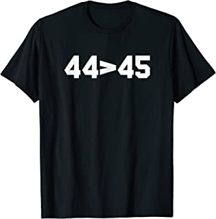 Best 44 > 45 t shirt Reviews