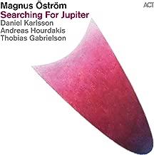 magnus ostrom searching for jupiter