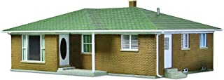 scale models house