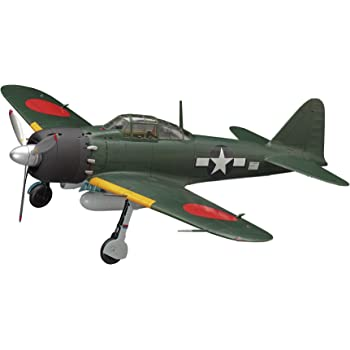 ハセガワ クリエーターワークスシリーズ 復讐を埋めた山 三菱 A6M5 零式艦上戦闘機 52型 1/48スケール プラモデル 64722