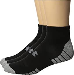 Under Armour - UA Heatgear® Tech 3-Pack