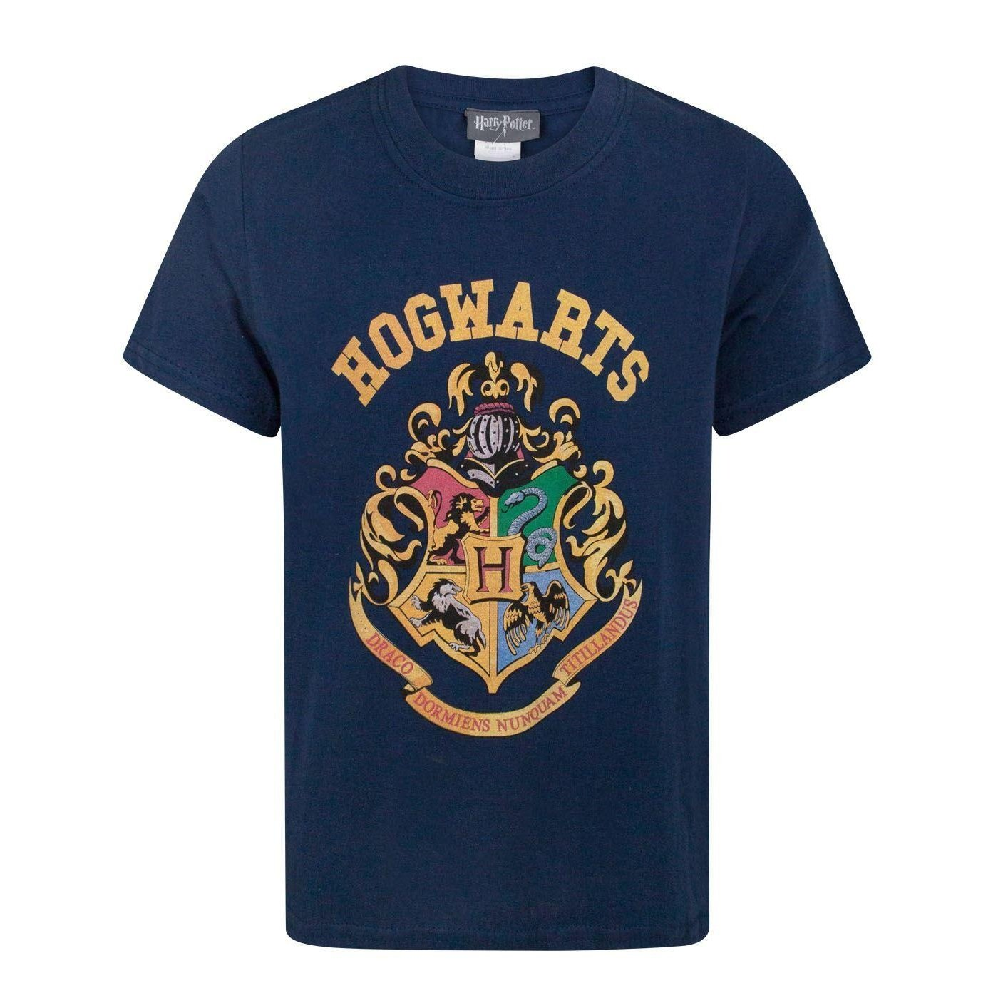 Harry Potter Gryffindor Crest Boys T-Shirt