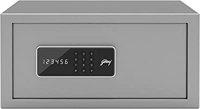 Godrej Security Solutions Forte Pro Digital Home Locker (25L)