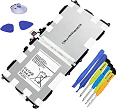 BOWEIRUI T8220E (3.8V 31.24Wh 8220mAh) Tablet Battery Replacement for Samsung Galaxy Note 10.1 2014 SM-P600 SM-T520 SM-P605 Series T8200K T8220U with Tools