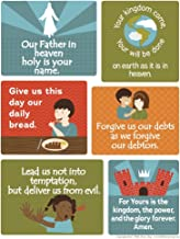 Lord's Prayer Poster – 17