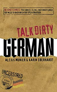 Best german for dirty Reviews