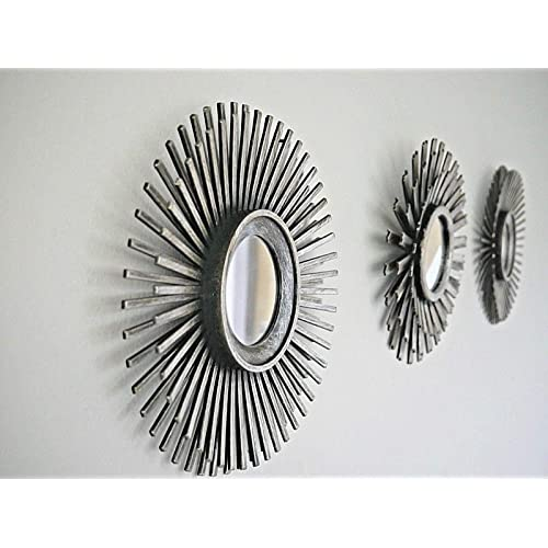 Small Mirrors For Wall Decor Amazon Co Uk