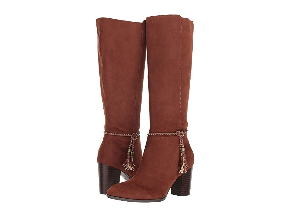 A2 by Aerosoles Stonewall (Mid Brown Fabric) Women
