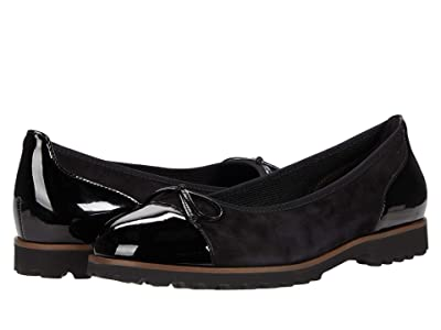 Gabor Gabor 54.100 (Black) Women