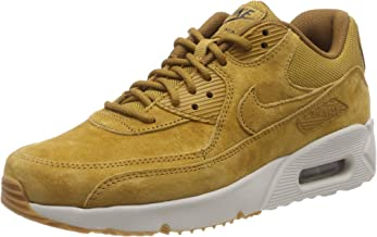 Nike Mens Air Max 90 Ultra 2.0 Leather 924447-700