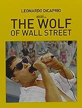 wolf of wall street steelbook