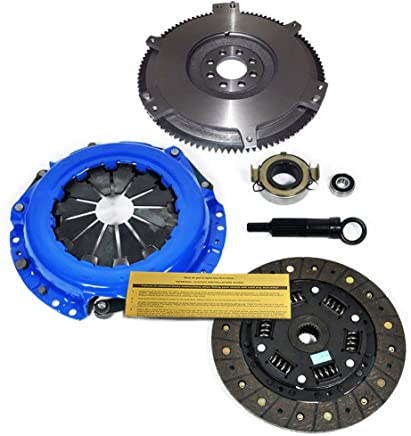 EFT STAGE 1 CLUTCH KIT w/ OEM FLYWHEEL COROLLA MATRIX XRS VIBE GT 1.8L