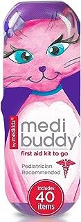 MediBuddy - First Aid Kit by me4kidz - Medi Buddy (Cat)