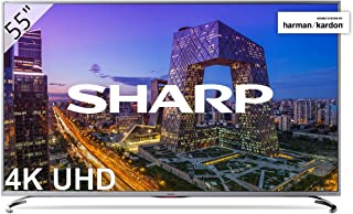 Sharp LC-55UI8762ES - Smart TV 55