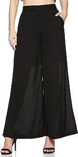KRAVE Women's Flared Pants
