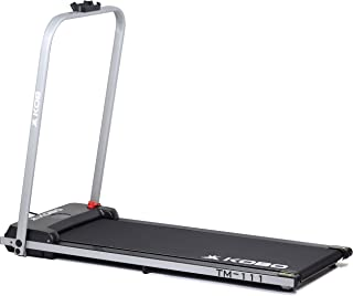 Kobo Fitness 1 H.P (TM-111) Motorized Treadmill with LED Display and Installation Free, Ready to Use Home Use Jogger (2021...