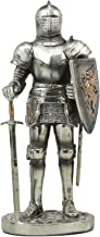 Ebros Sir Geoffrey English Champion Knight Statue 7