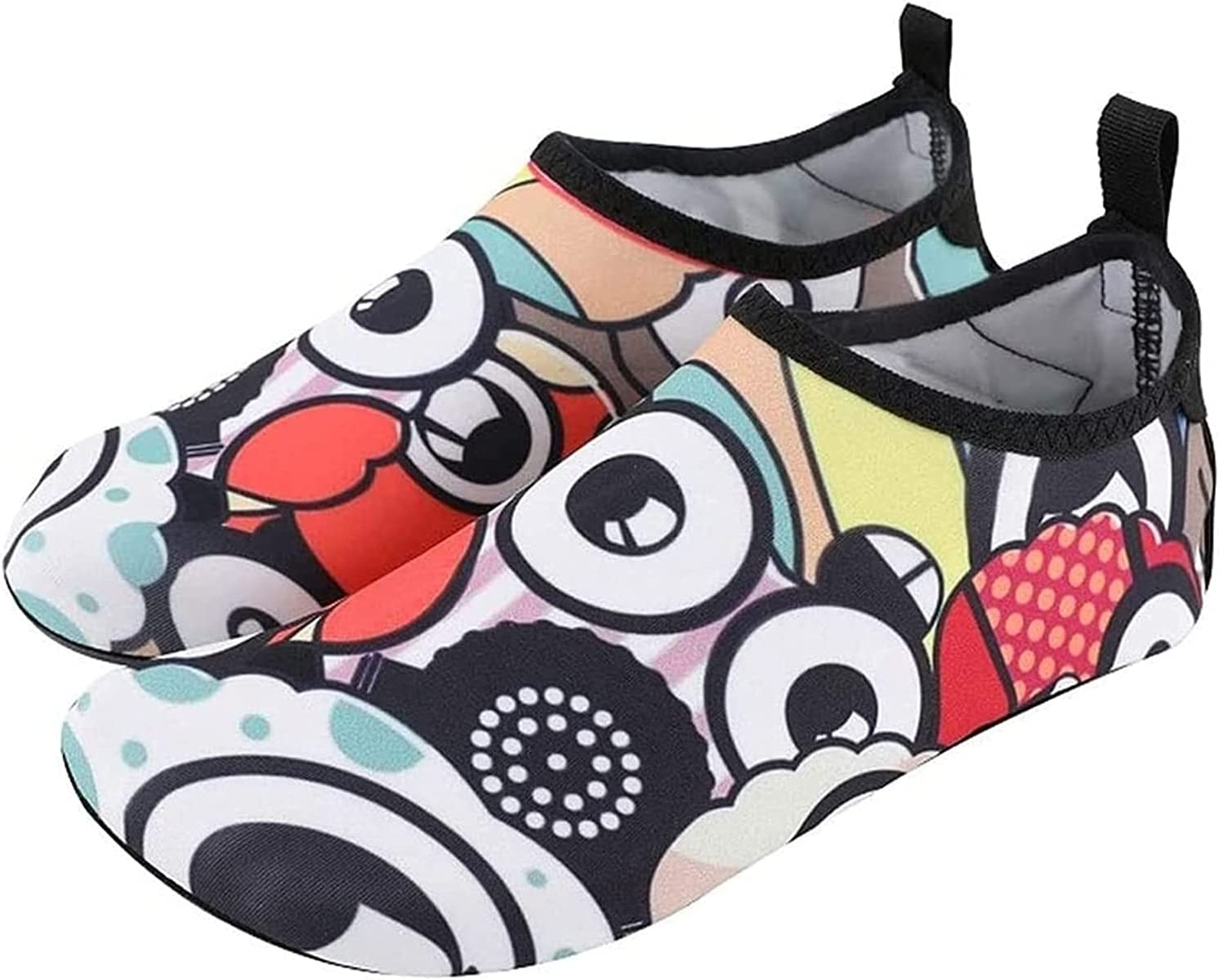 LSZ Swimming Shoes Max 64% OFF Water Wading Snorkeling Outstanding Quick-Dryin and