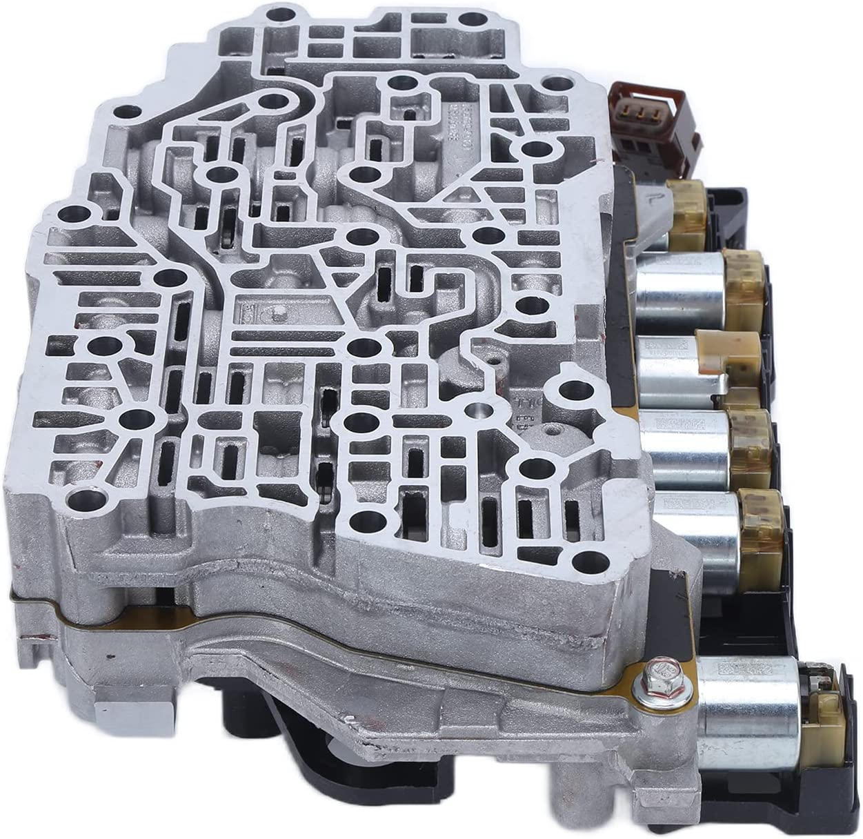 Ranking TOP17 Acouto 6F35 Transmission Recommended Valve Body fo Replacement Solenoid with