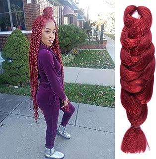 Best xpressions kanekalon hair 84 inch Reviews