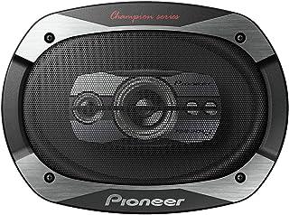 Pioneer TS-7150F Pioneer Champion Series (TS-7150F) 500-Watt 7x10-Inch 5-Way Car Audio Speakers -