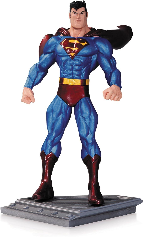 ordene ahora los precios más bajos DC DC DC Comics Accesorio para Jugarsets súperman He-Man (JAN140398)  servicio honesto