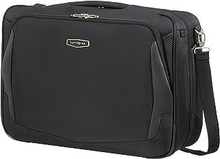 0.01 Liters 53 cm Samsonite Travel Garment Bag Black