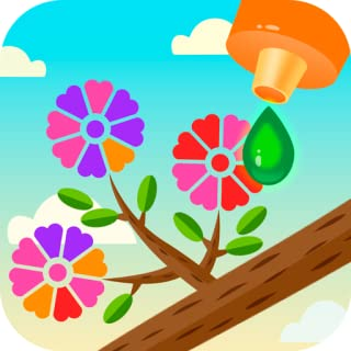 Toca Plant Lab | Lucky Clover Plants Lab Breed Game