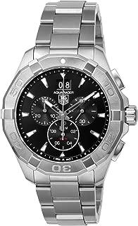 [タグ・ホイヤー] 腕時計 Aquaracer CAY1110.BA0927 メンズ 並行輸入品 シルバー