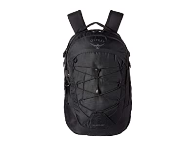 Osprey Quasar (Black 1) Backpack Bags
