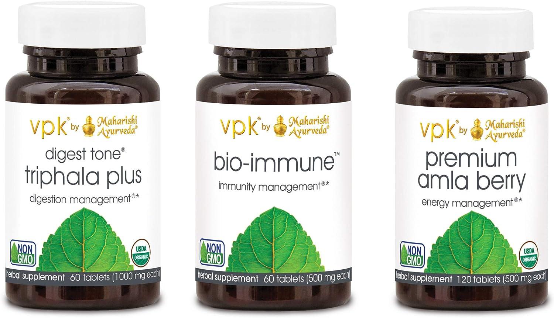 Powerhouse Immunity Set Bio-Immune Berry Tucson Mall lowest price Organic Premium Amla