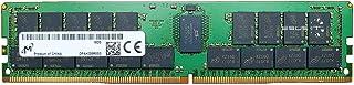DDR4 RDIMM STD 8GB 2Rx8 2666, MTA18ASF1G72PDZ-2G6E1