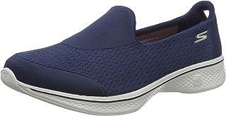 حذاء المشي بيرفورمانس جو ووك 4 بيرسوت للنساء من سكيتشرز
