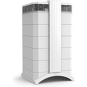 IQAir [HealthPro Plus Air Purifier] Medical-Grade Air [HyperHEPA Filter] for Allergies, Pets, Asthma, Odors, Smoke, Pollen, Dust; Swiss Made